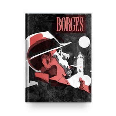 Borges, inspector de aves