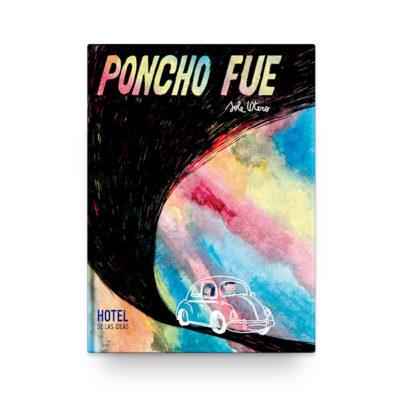 Tapa Poncho fue