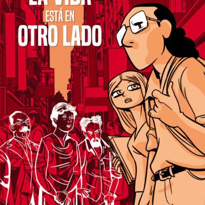 LA VIDA ESTA¦ü EN OTRO LADO_tapa sola