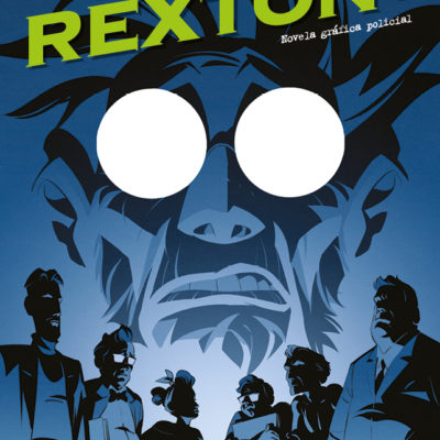 Tapa – Rexton