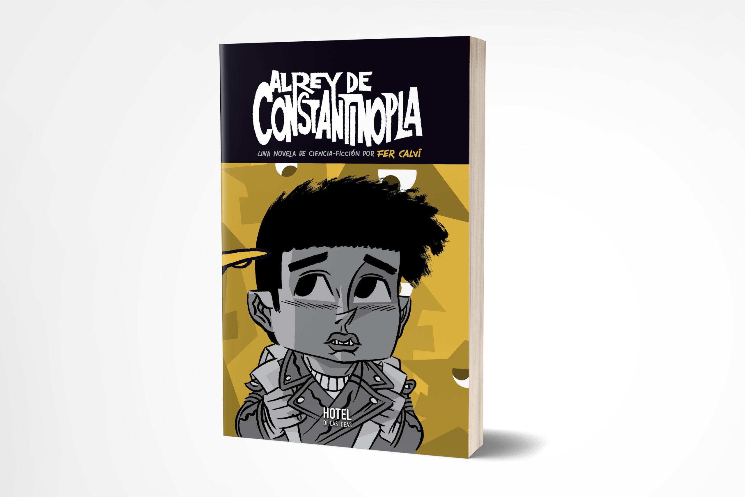 Al rey de Constantinopla